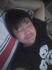 小川賢勝 公式ブログ/喝 画像1