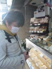 小川将且 公式ブログ/雪中の舞 画像3