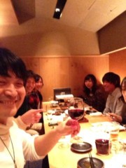 小川賢勝 公式ブログ/霜月 続けざま(笑) 画像1