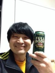 小川賢勝 公式ブログ/夜間作業 画像3