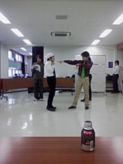 小川賢勝 公式ブログ/最終稽古 画像1