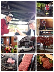 小川賢勝 公式ブログ/スーパーカー! 画像1