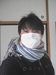 小川賢勝 公式ブログ/寒暖 画像1