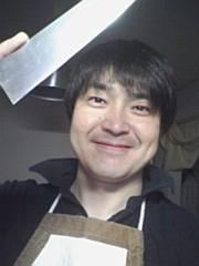 小川賢勝 公式ブログ/捕まらず! 画像2