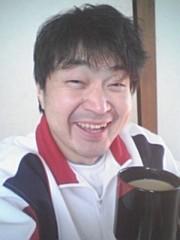 小川将且 公式ブログ/目覚めの一杯♪ 画像1