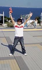小川将且 公式ブログ/海ほたる 画像3