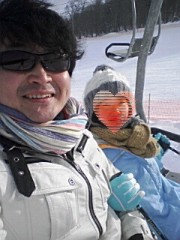 小川賢勝 公式ブログ/堪能 画像3