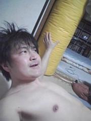 小川賢勝 公式ブログ/ダウン! 画像1