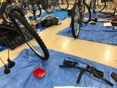 小川将且 公式ブログ/自転車 画像1