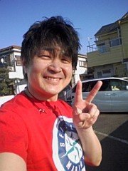 小川賢勝 公式ブログ/晴天 画像2