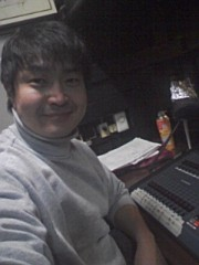 小川将且 公式ブログ/本番! 画像3