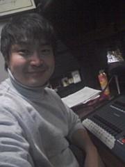 小川賢勝 公式ブログ/本番! 画像3