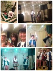 小川将且 公式ブログ/26日 何かやります! 画像3