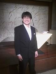 小川賢勝 公式ブログ/打ち合わせ中 画像2
