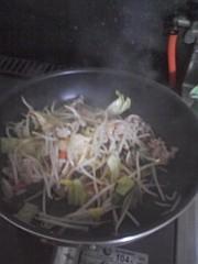 小川賢勝 公式ブログ/久々の料理 画像2