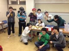 小川将且 公式ブログ/サプライズ 画像2