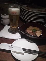小川賢勝 公式ブログ/帰り道 画像2