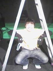 小川将且 公式ブログ/仕込み 画像1