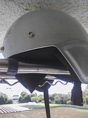 小川賢勝 公式ブログ/ヘルメット 画像2