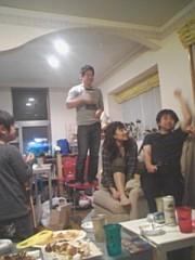小川賢勝 公式ブログ/プレゼント交換 画像1