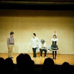 小川賢勝 公式ブログ/縁 画像2