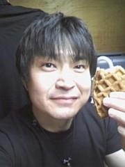 小川賢勝 公式ブログ/無我 画像2