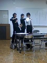 小川賢勝 公式ブログ/苦渋の選択 画像1