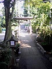 小川賢勝 公式ブログ/散歩道 2 画像3