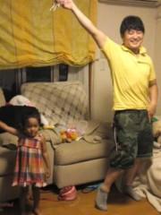 小川将且 公式ブログ/楽しい時間 画像1