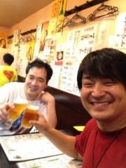 小川賢勝 公式ブログ/打ち上げ♪ 画像1