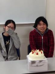 小川将且 公式ブログ/トリコロール初日稽古 画像3