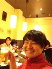 小川賢勝 公式ブログ/本物! 画像1