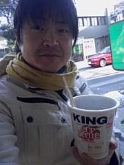 小川賢勝 公式ブログ/寸前 画像1