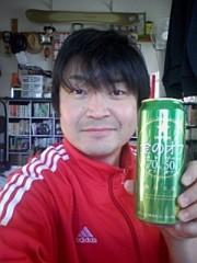 小川賢勝 公式ブログ/年越しそば 画像1