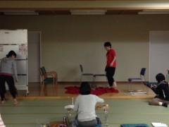 小川賢勝 公式ブログ/トリコロール 霜月7 画像1