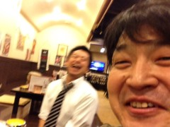 小川将且 公式ブログ/磯分内 画像1
