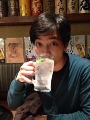 小川賢勝 公式ブログ/下調べ 画像1