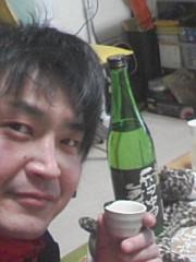 小川将且 公式ブログ/雪中の舞 画像2