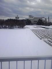 小川賢勝 公式ブログ/冬の空 画像3