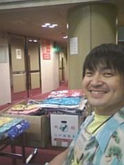 小川賢勝 公式ブログ/やってます! 画像1