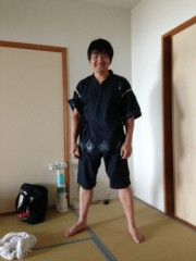小川将且 公式ブログ/海中展望塔 画像3