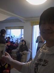 小川賢勝 公式ブログ/クリパ&忘年会 画像1
