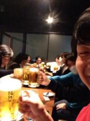 小川賢勝 公式ブログ/4日目! 画像1