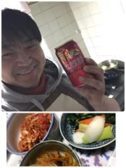 小川将且 公式ブログ/まだ1月!? 画像3