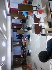 小川賢勝 公式ブログ/休憩中 画像1
