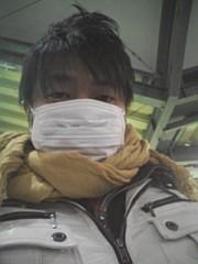 小川賢勝 公式ブログ/ももの裏側が… 画像1