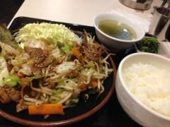 小川将且 公式ブログ/赤坂REDシアター 画像3