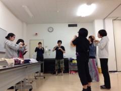 小川賢勝 公式ブログ/トリコロール初日稽古 画像2