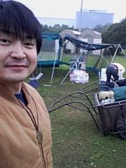 小川賢勝 公式ブログ/撤収 画像2