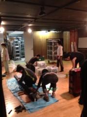 小川将且 公式ブログ/千秋楽からの〜打ち上げ.:*☆ 画像2